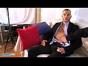 The wedding guy serviced by us in a gay porn !