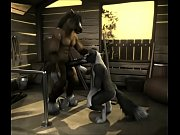 H0rs3-horse and dog