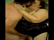 UK BBW wife foreplay with stranger