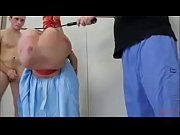 Bdsm slaved painful anal and deepthroat