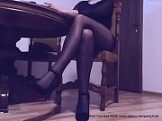 pantyhose and heels More free foot fetish www.xcams.site/pantyhose