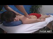 Pretty 18 year old cutie gets a massage and a a lot greater amount from her massage therapist, jake!