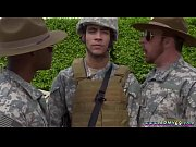 Military male cock video gay Explosions, failure, and punishment
