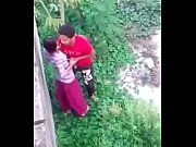 Young bengali couple outdoorfucking record by hidden cam-mc