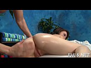 Pretty 18 year old cutie gets a massage and a a lot greater quantity from her massage therapist, jake!