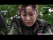 Wierd Japan - Japanese milf got tied up and tortured naked