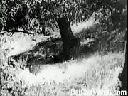 VID-19150823-PV0001-New Jersey (US) English 2 unmarried women fucked by a married motorist man in the forest sex porn video # The first earliest classic pornographic film @ A Free Ride (1915).
